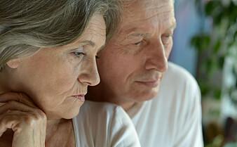 Sexologer: Eldre menn sliter ofte med å snakke om følelser knyttet til sex