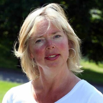 Ulla Higdem er en av forskerne bak Medborgerundersøkelsen i innlandet.