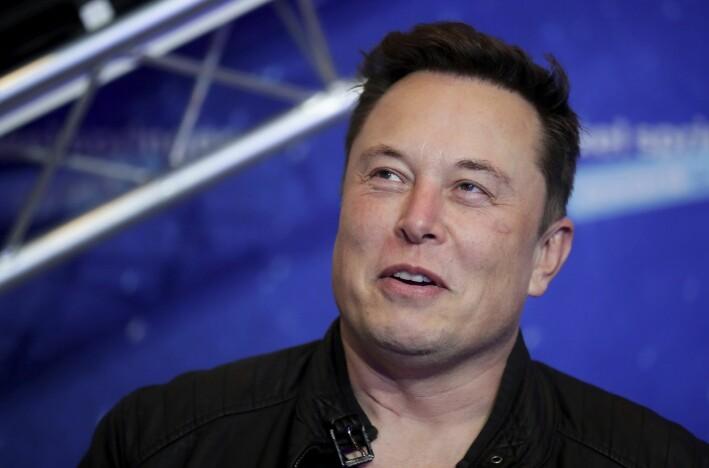 Tidlig i februar kjøpte Tesla bitcoin for 1,5 milliarder dollar. Da gikk bitcoinprisen i taket.