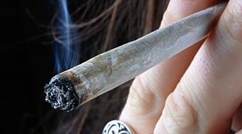 Tenåringer som brukte cannabis ofte, fikk lavere IQ