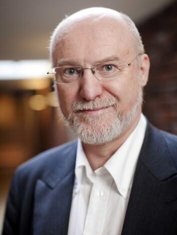 - Det var historisk sus over valget i 2009, sier Bernt Aardal ved Institutt for samfunnsforskning.