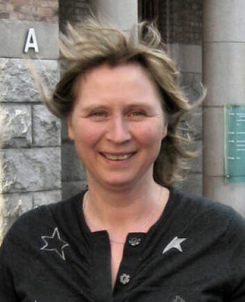 Lillebeth Larun. (Foto: Kunnskapssenteret)