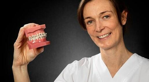 Når det må mer til enn tannregulering
