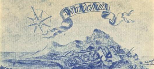 Slik fekk Norden ei fin, gamal og mektig historie som imponerte Europa