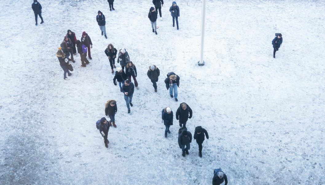 Det etterlyses flere som vil være med i transtudien. Forskerne oppfordrer spesielt nordmenn med etnisk bakgrunn fra Asia og Afrika til å være med.