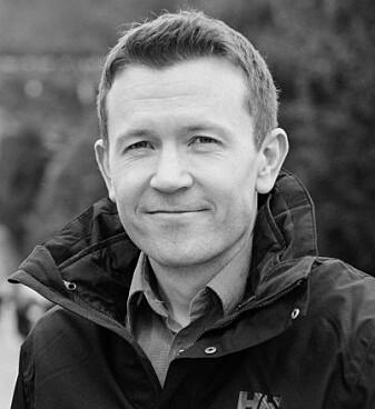 Statsviter Jørgen Bølstad har programmert en nettside som samler og analyserer data relatert til politikk og offentlig opinion.