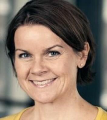 Helle Petersen har vært selvstendig kommunikasjonsforsker og rådgiver siden 2004. Hun gir blant annet råd til ledere og kommunikasjonssjefer om endringskommunikasjon, om kvalitetssikring og måling av kommunikasjon. (Foto: Danmarks medie- og journalisthøjskole)