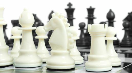100 år uten å finne vinneroppskriften i sjakk