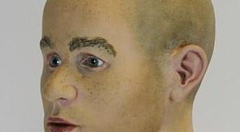 Ansikt til ansikt med steinaldergut