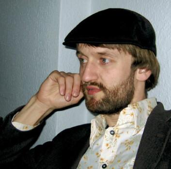 Roe Fremstedal er ekspert på etikk, ondskap, religionsfilosofi og eksistensialisme. (Foto: NTNU)