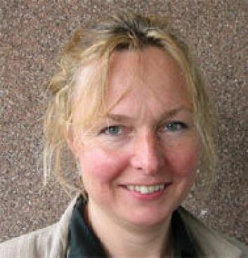 Ingeborg Rossow, forsker ved Sirus.