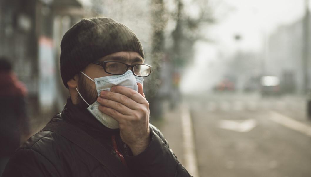 Luftforurensning skaper trøbbel for mer enn lunger og luftveier.