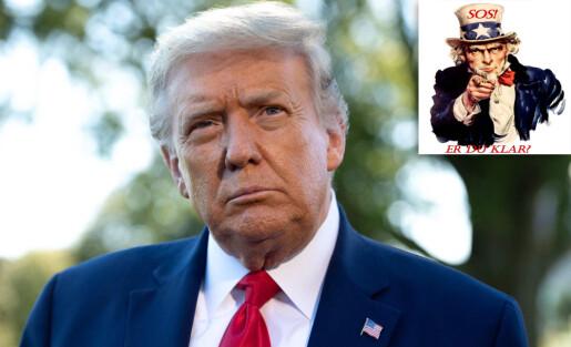 Hvordan tenker Trump-supportere?