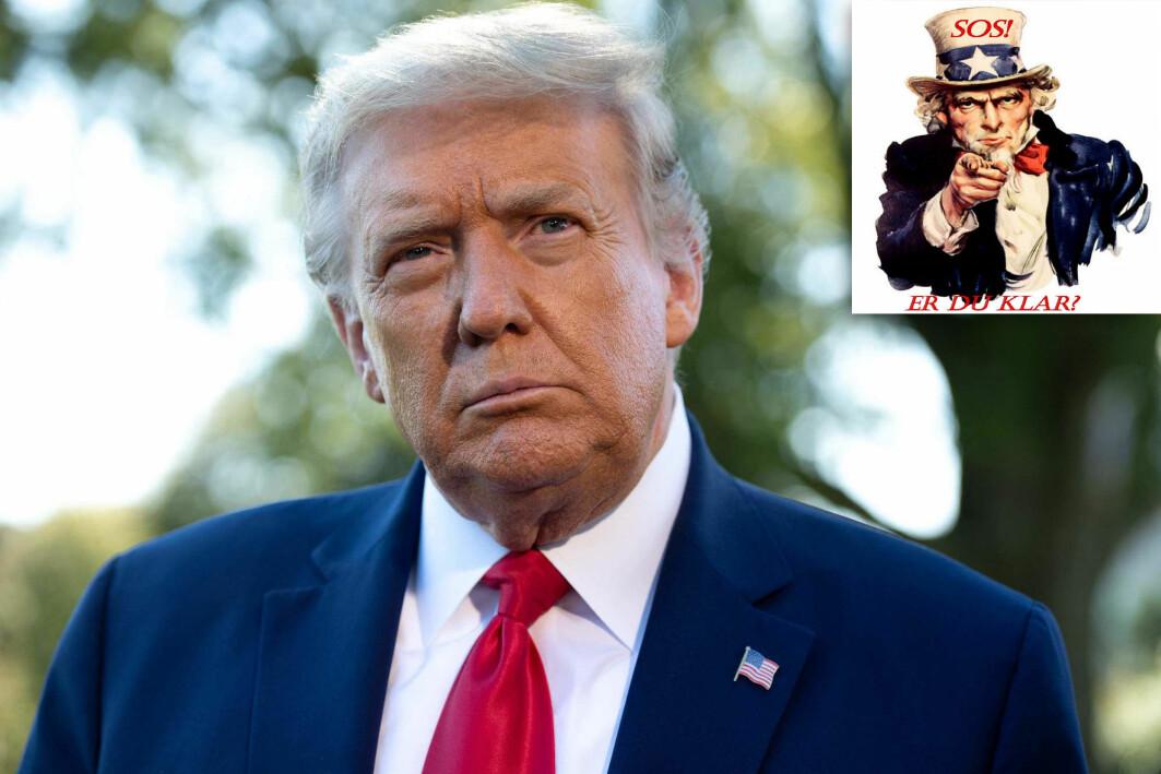 For mange som ikke støtter Trumps politikk kan det være vanskelig å forstå hva som appellerte så sterkt til nesten halvparten av USAs befolkning. I denne episode av Statsvitenskap og sånt snakker statsviterne Sondre Lindah og Harald Borgebund med en lojal Trump-supporter.