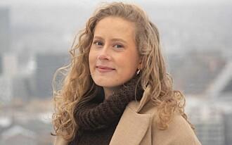 Nora Jungeilges Heyerdahl gir gode råd til hvordan barn kan diskutere klima med voksne