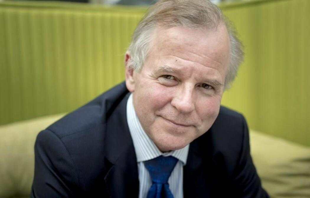Det er en tragedie at det har dødd så mange i Sverige, mener Ole Petter Ottersen.
