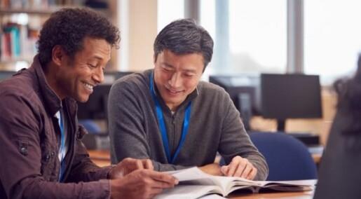 Lærere er profesjonsutøvere i fellesskap