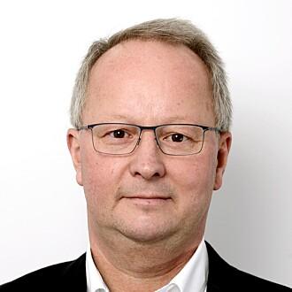 – Koronakrisen har tvunget oss til å jobbe og samarbeide på nye måter. Da stilles det også nye krav til ledere og ledelse, sier Jan Haaland.