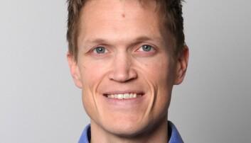 – Mer enn noen gang trenger vi ledere som tillater feilbarlighet og gjør seg tilgjengelig, sier Bård Fyhn.
