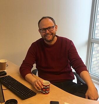 Rune Karlsen er medieforsker og professor ved Universitetet i Oslo og Institutt for samfunnsforskning.
