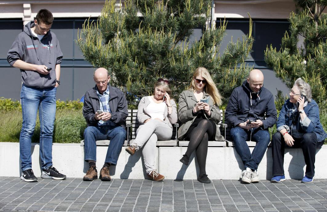 Forskjellene i kunnskapsnivået vår blir ikke større selv om vi kan velge akkurat det vi har mest lyst til å se, lese eller høre, ifølge ny norsk forskning.