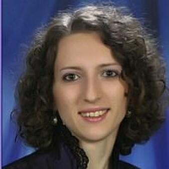 Katina Kralevska er førsteamanuensis ved Institutt for informasjonssikkerhet og kommunikasjonsteknologi, NTNU.
