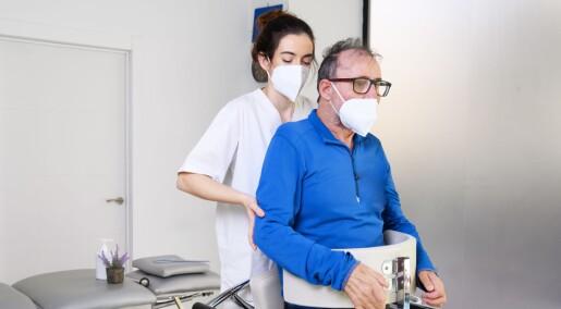 Forskere kan ha funnet lovende stoff til ALS-behandling