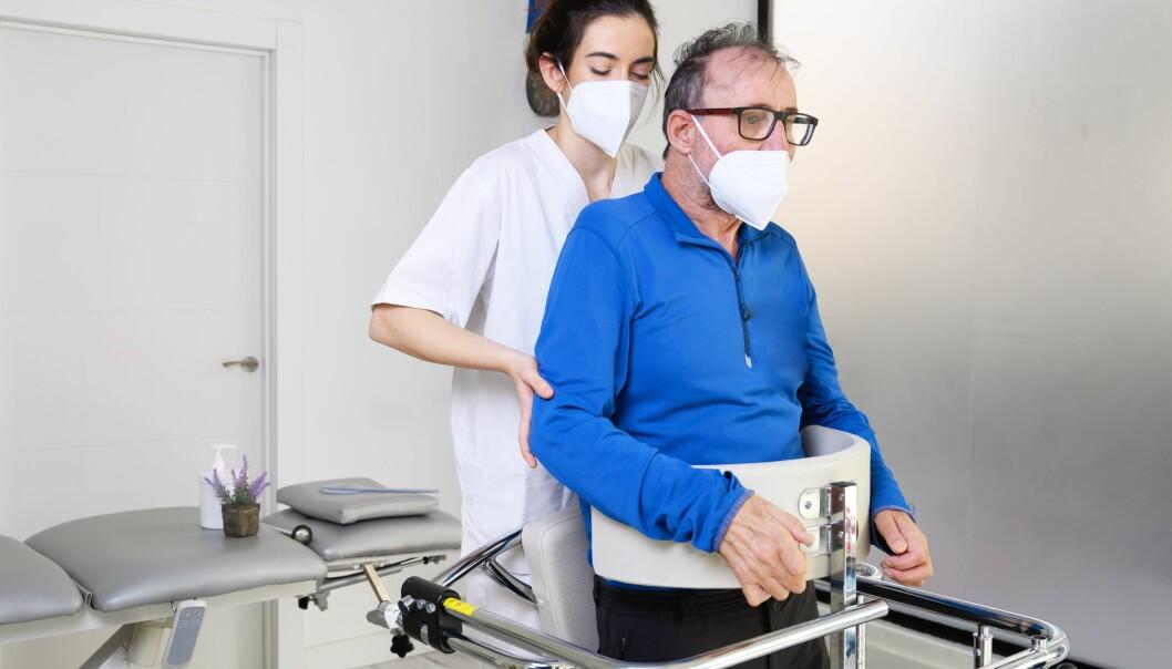 Medisiner som kan behandle sykdommen ALS, trengs sårt.