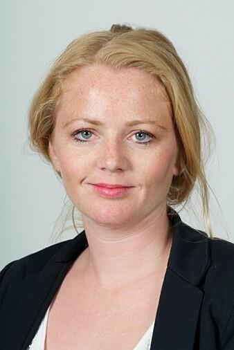 De fleste ungdommene forteller ikke om økt trivsel under pandemien, forteller Mona Bekkhus.