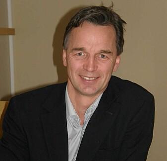 ALS-forsker og professor i nevrologi, Ole-Bjørn Tysnes, synes resultatene er interessante.