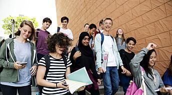 Tilhørighet er viktigere for ungdom med innvandrerbakgrunn enn for andre