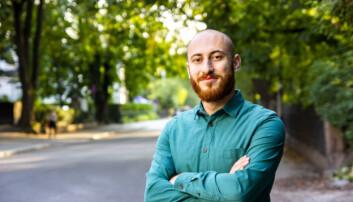 Kjedsomhet er et tegn på at vi ønsker endring, sier psykolog Rebin Badkan.