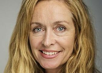 Marit Haldar er professor ved OsloMet. Hun forsker på hvordan barn og familier har det.
