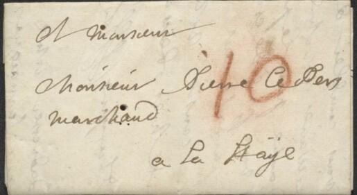 Forskere leser over 300 år gamle uåpnede brev - uten å åpne dem