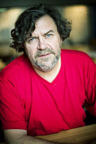 Trond Helge Torsvik er professor ved Senter for Jordens utvikling og dynamikk, UiO.