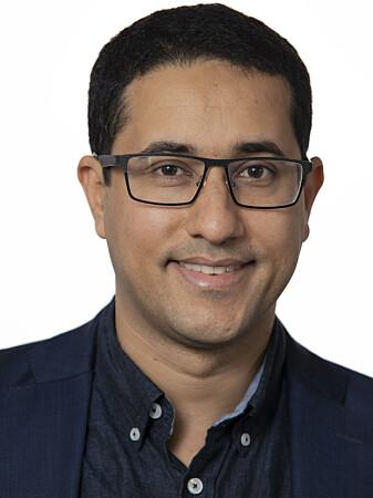 – Teknologien bør brukes til det beste for samfunnet, sier professor Anis Yazidi.