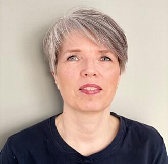– Det har vært en utvikling over tid der et økende antall ledere på mellomledernivået mangler sykepleierutdanning, sier forsker Rita Solbakken.
