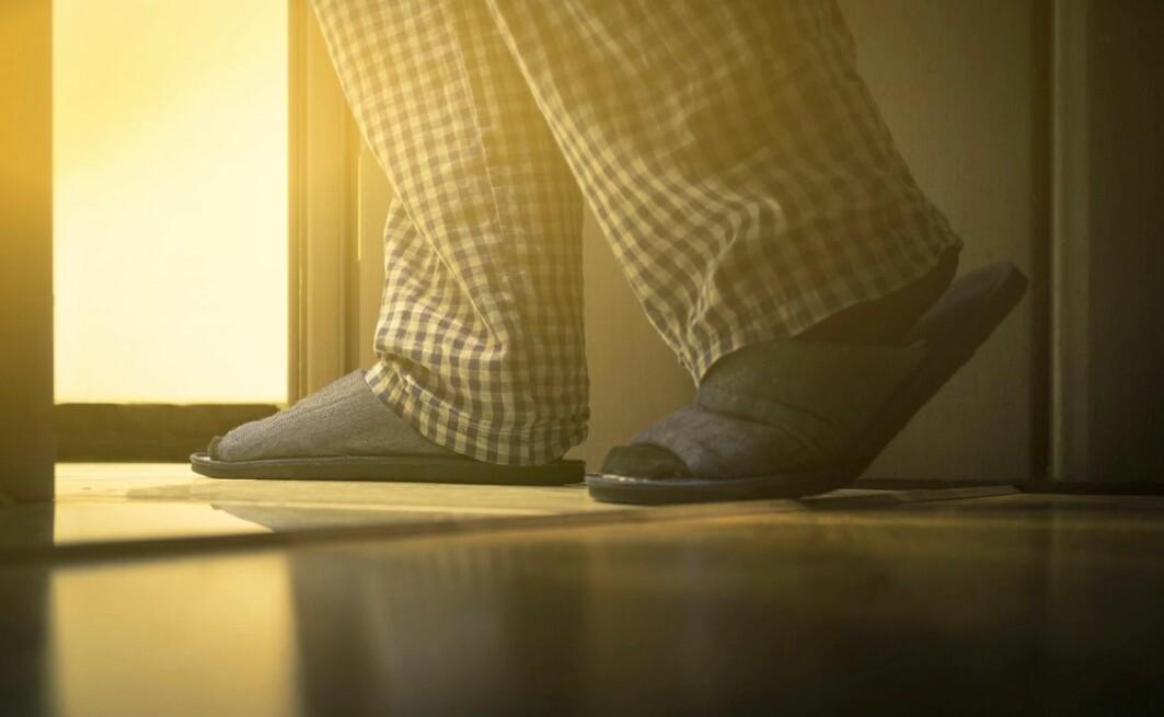 Digitalt tilsyn har et stort potensial for å forbedre tjenestene til hjemmeboende, spesielt på natten, viser forskning.