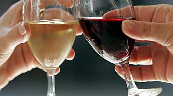 Flere støtter en restriktiv alkoholpolitikk