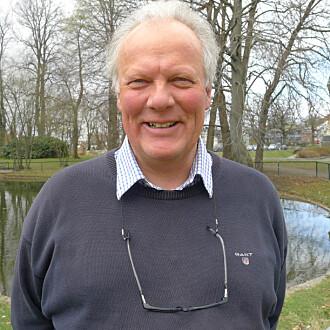 "Lars Wilhelm Solheim er rådgiver i Vestfold og Telemark fylkeskommune og en av initiativtagerne til <span class="" italic"" data-lab-italic_desktop=""italic"">Krafttak for kysttorsken</span>."
