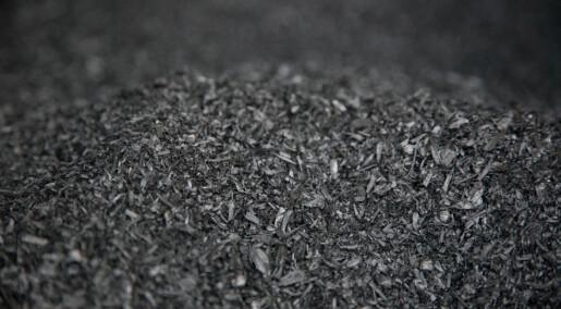 Grønnere kull kan erstatte vanlig kull i fremtiden