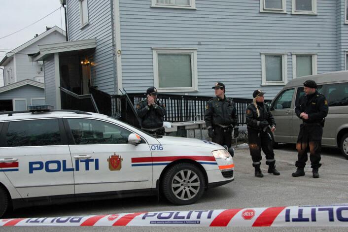 Teresa De Jesus Gonzalez Palacios ble drept i Fredrikstad tidligere i år. Hennes 50 år gamle eks-samboer ble siktet for drapet. (Foto: Jarle Brenna/VG/NTB-scanpix)