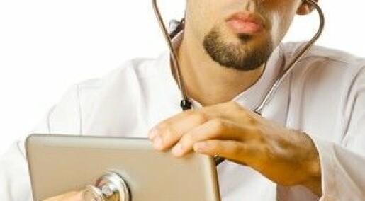 Sunn skepsis til helseinformasjon