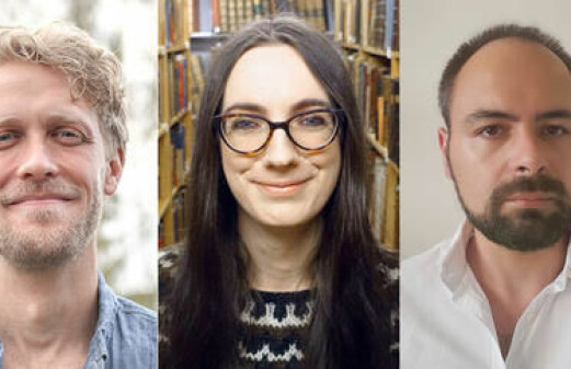 Introducing the Young CAS Fellows for 2021-23