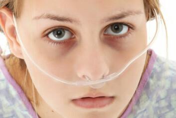 Unge pasienter har behov for å holde seg oppdatert om sitt vanlige liv. (Foto: Shutterstock)