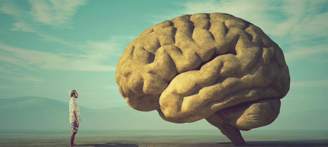 Hjerneforsker: Derfor kom pandemien så overraskende på oss