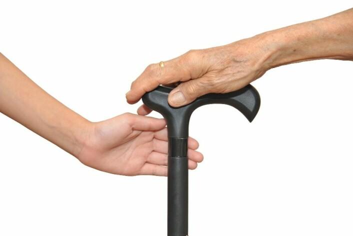 Et koenzym kan hjelpe barn som lider av for rask aldring, indikerer ny forskning. (Foto: (Photo: Axway, Microstock))
