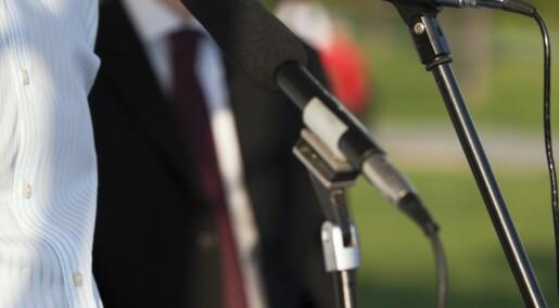PR-bransjen presser journalistene