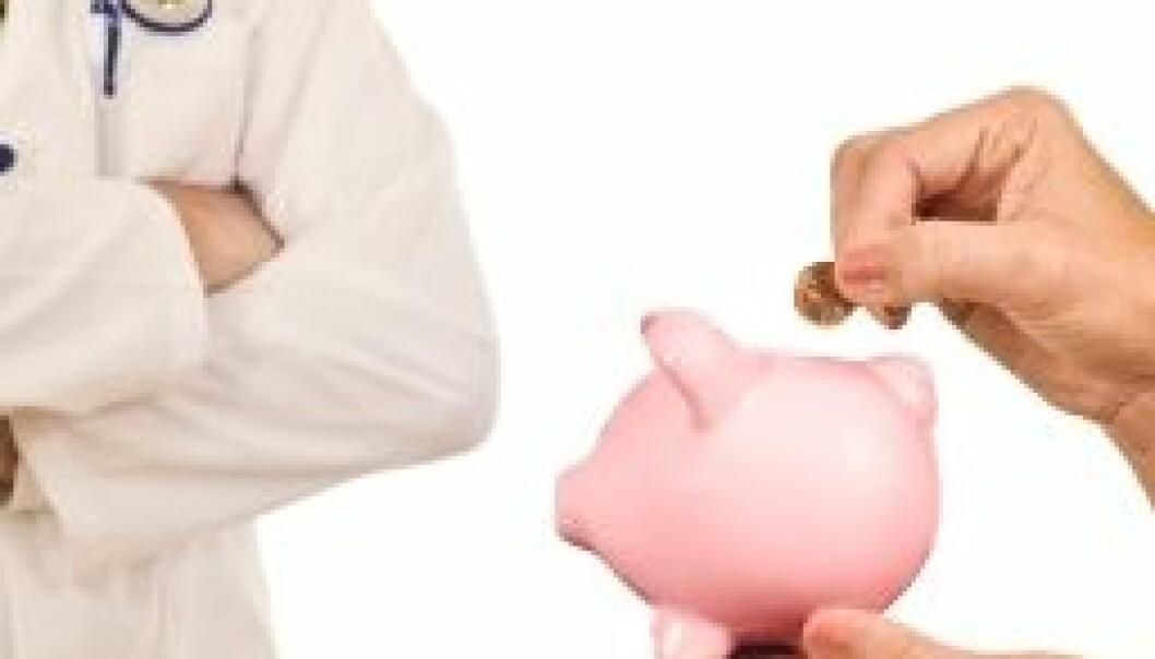 Helseforskjeller tross velferd