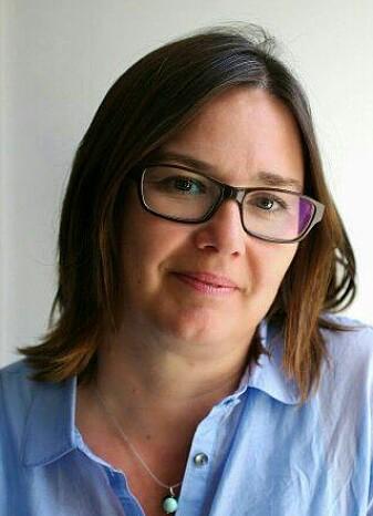 – Jeg tror bedriftene bygger opp hindre som ikke er legitime, sier professor Annette Risberg.